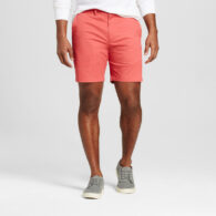 United Colors of Benetton Men White Printed Regular Fit Shorts