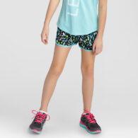 MAX Melange Slip-On Shorts for Women's